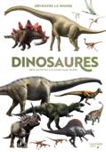 Découvre le monde - Dinosaures