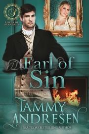 Earl of Sin PDF Download