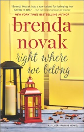 Right Where We Belong PDF Download