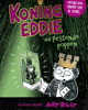 Andy Riley - Koning Eddie en de pestende poppen artwork