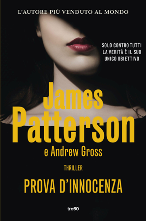 Prova d'innocenza - James Patterson & Andrew Gross