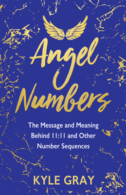 Kyle Gray - Angel Numbers book