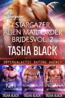 Stargazer Alien Mail Order Brides: Collection #2 (Intergalactic Dating Agency) ebook Download