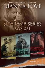 Slye Temp Series Box Set