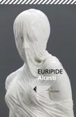 Alcesti Book Cover