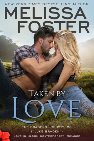 Taken by Love PDF Download
