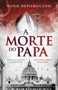 A Morte do Papa Book Cover