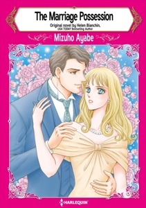 The Marriage Possession da MIZUHO AYABE & Helen Bianchin