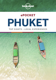 Pocket Phuket Travel Guide