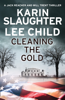 Karin Slaughter & Lee Child - Cleaning the Gold artwork