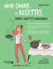 Stéphanie Jouan - Mon cahier de recettes artwork