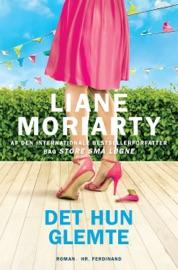 Det hun glemte - Liane Moriarty by  Liane Moriarty PDF Download