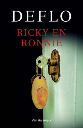 Ricky en Ronnie - Luc Deflo