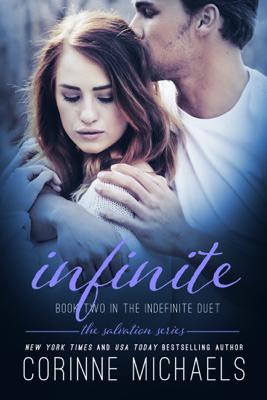 Corinne Michaels - Infinite book