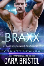 Braxx Dakonian Alien Mail Order Brides Intergalactic Dating Agency