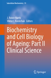 Biochemistry And Cell Biology Of Ageing Part Ii Clinical Science