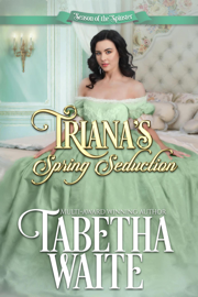 Triana's Spring Seduction