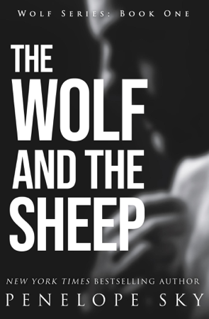 The Wolf and the Sheep - Penelope Sky
