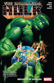 Immortal Hulk Vol. 5