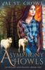 Val St. Crowe - A Symphony of Howls  artwork