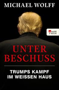 Unter Beschuss Cover Book