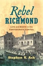 Rebel Richmond