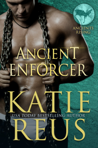 Ancient Enforcer Book Cover