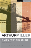 A View from the Bridge Book Cover