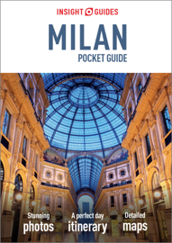 Insight Guides Pocket Milan (Travel Guide eBook)