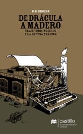 Download De Drácula a Madero