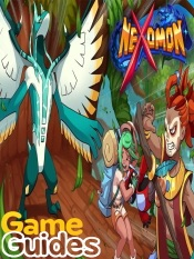 Nexomon Cheats Tips & Guide to Catch and Train Them All
