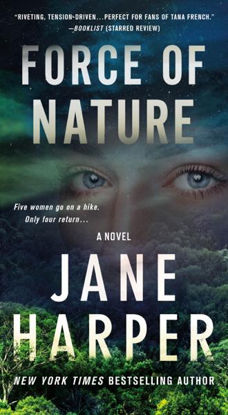 Force of Nature por Jane Harper