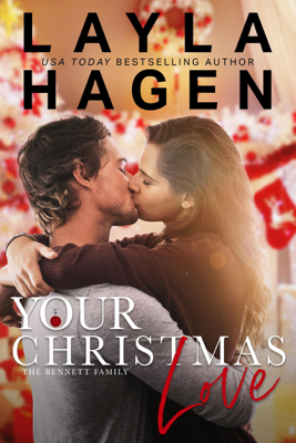 Layla Hagen - Your Christmas Love book