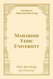 Maharishi Vedic University Par Maharishi Vedic University