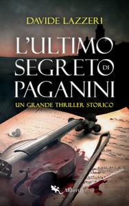 L'ultimo segreto di Paganini Copertina del libro