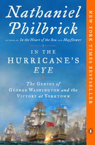 In the Hurricane's Eye Book Cover