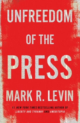 Unfreedom of the Press book cover