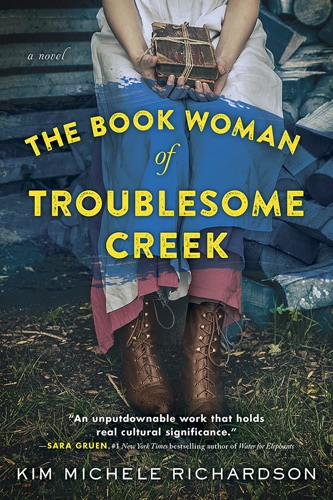 The Book Woman of Troublesome Creek E-Book Download