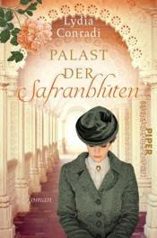 Download and Read Online Palast der Safranblüten