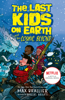 Max Brallier - The Last Kids on Earth and the Cosmic Beyond artwork
