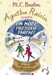 Agatha Raisin enquête 18 - Un Noël presque parfait Par Agatha Raisin enquête 18 - Un Noël presque parfait