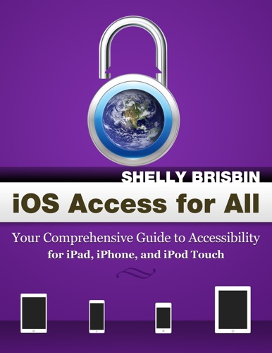 iOS Access for All (iOS 14 Edition) E-Book Download