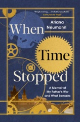 When Time Stopped