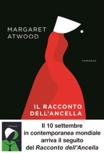 Il racconto dell'Ancella da Margaret Atwood