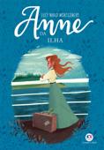 Anne da Ilha Book Cover
