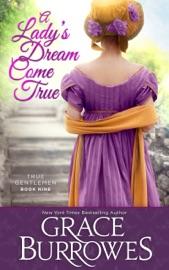 A Lady's Dream Come True PDF Download