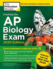 Cracking The Ap Biology Exam 2020 Edition