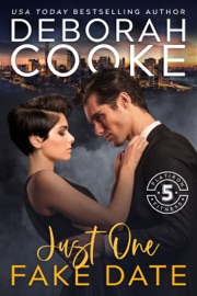 Just One Fake Date PDF Download