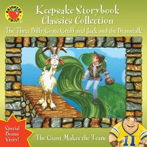 Keepsake Storybook Classics Collection