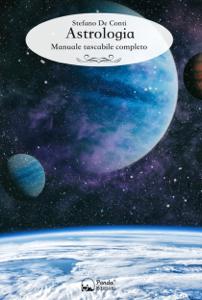 Astrologia Copertina del libro